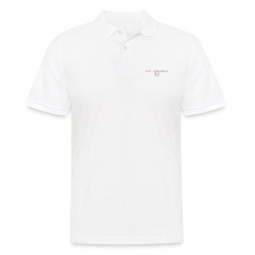 Rip Venomous White T-Shirt men - Mannen poloshirt