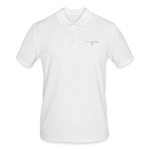Rip Venomous White T-Shirt woman - Mannen poloshirt