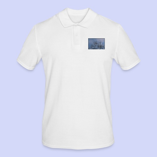 Summer times - Male shirt - Herre poloshirt