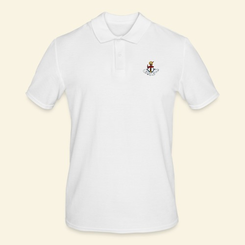Ancre Lovelorn - Polo Homme