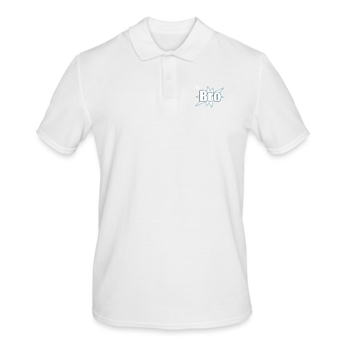 Bro hats and shirts - Herre poloshirt