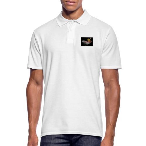 Abstract Bird - Men's Polo Shirt