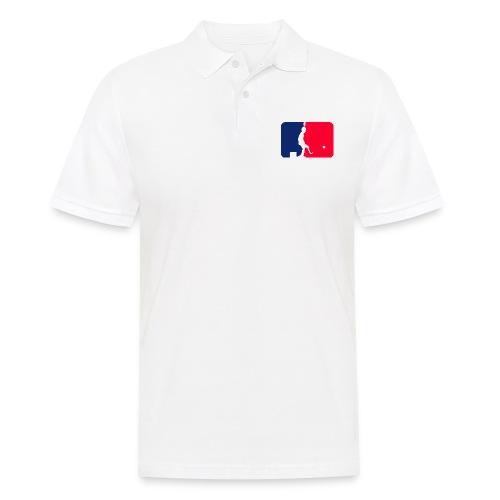 Major League Tipp-Kick Shirt - Männer Poloshirt