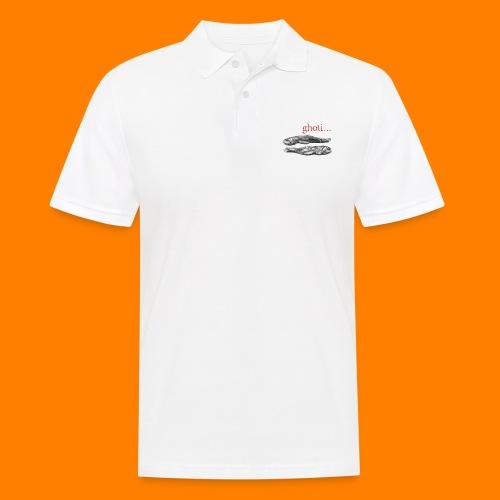 ghoti - Men's Polo Shirt