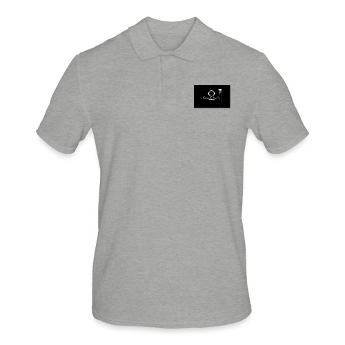 Blessed by Insanity - Mannen poloshirt