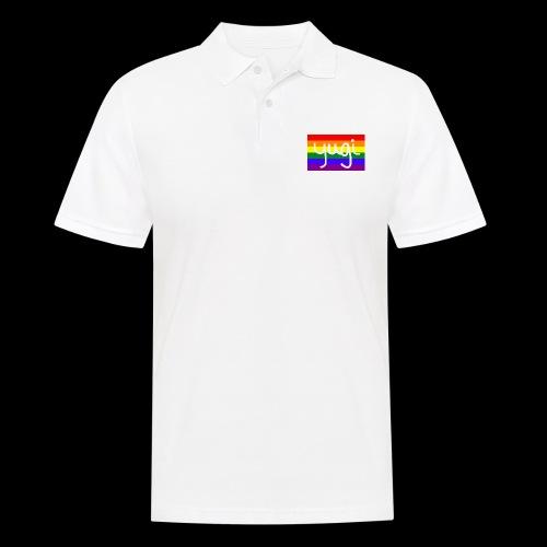 Yugi Pride - Men's Polo Shirt