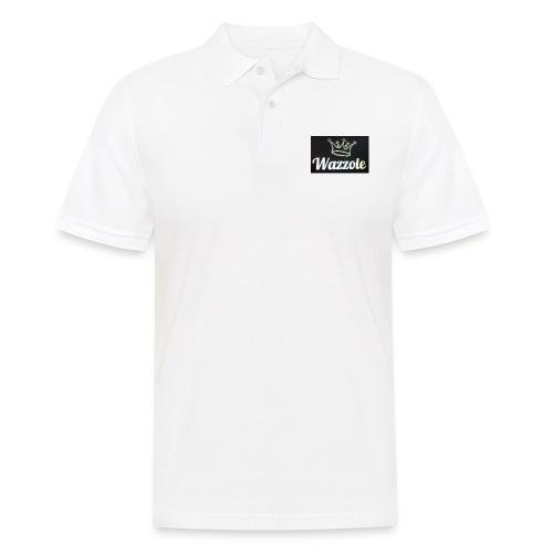 Wazzole crown range - Men's Polo Shirt