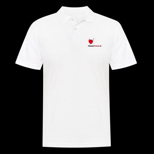 FitnessTrainer.at - Männer Poloshirt