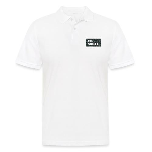 90's SQUAD - Men's Polo Shirt