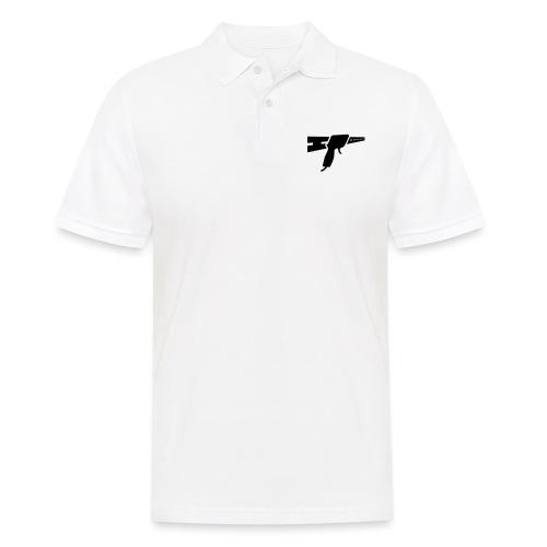 Slot Wars Logo - Männer Poloshirt