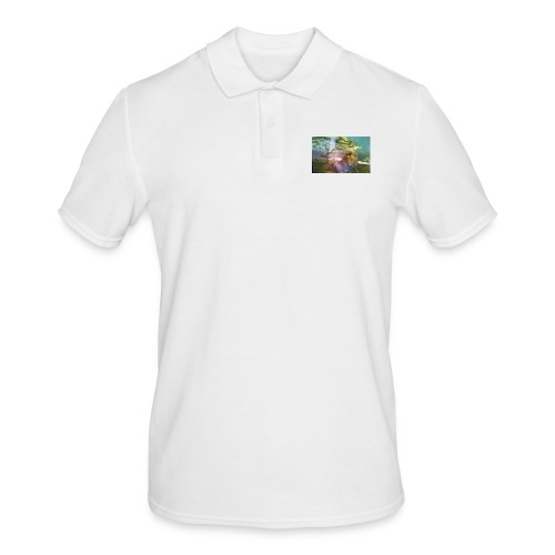 lOeWEIMG 20180818 140511 - Männer Poloshirt