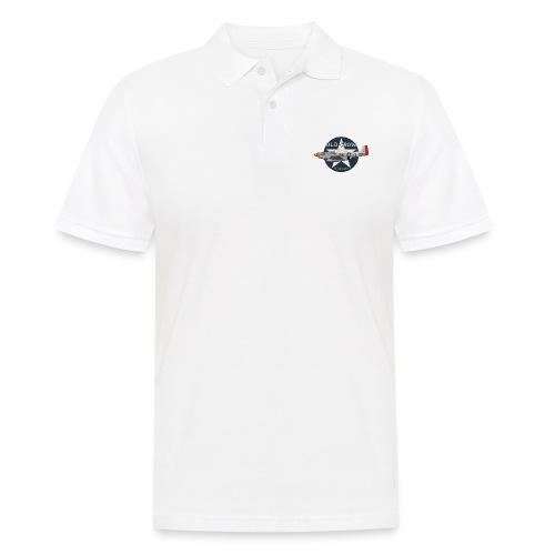 P-51 Old Crow - Men's Polo Shirt