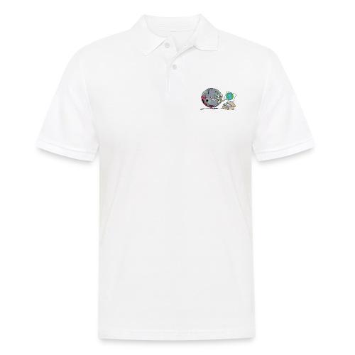 Memories - Men's Polo Shirt