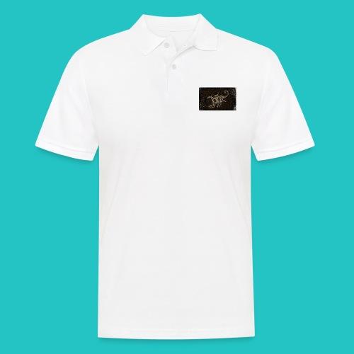 skorpion_grafika-jpg - Koszulka polo męska
