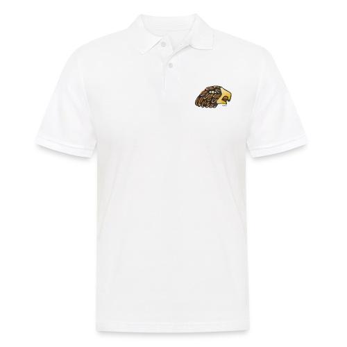 Aztec Icon Eagle - Men's Polo Shirt