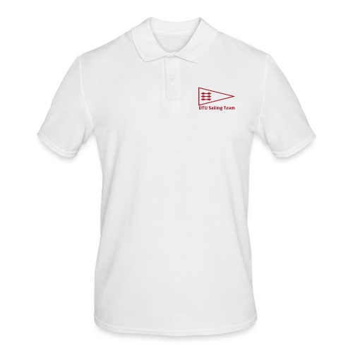 DTU Sailing Team Official Workout Weare - Men's Polo Shirt