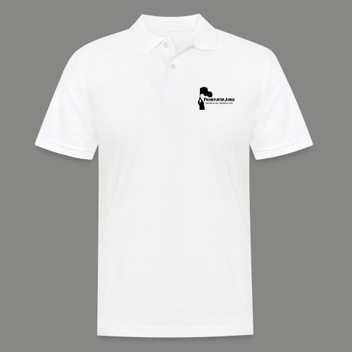 frankfurter_jungs - Männer Poloshirt