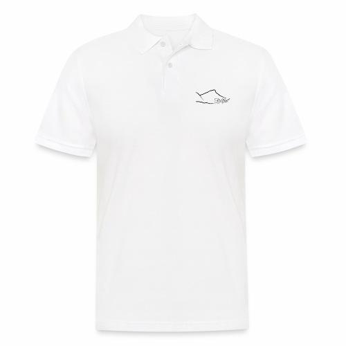 Fjellfint - Poloskjorte for menn