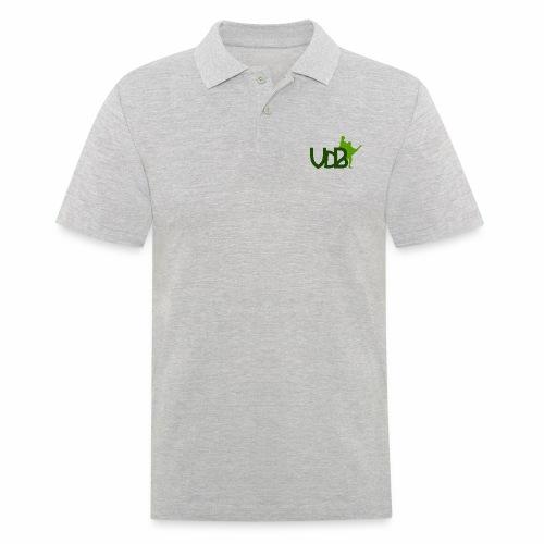 VdB green - Polo da uomo