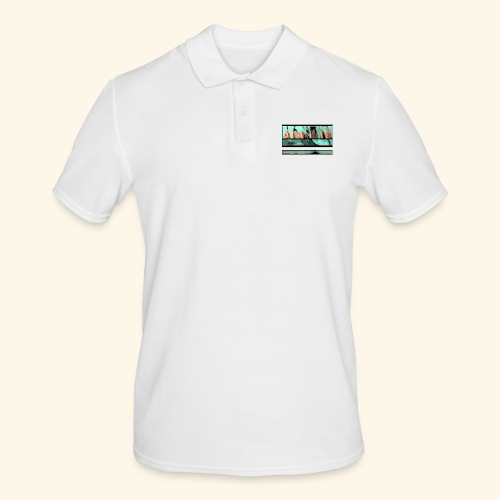 Slur-F06 - Men's Polo Shirt