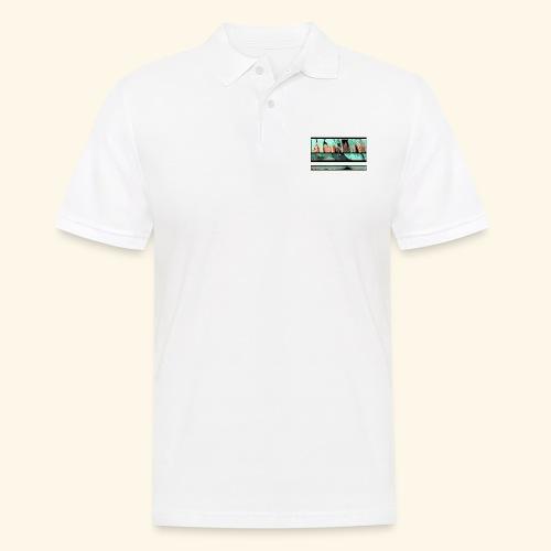 Slur-F06 - Men's Polo Shirt