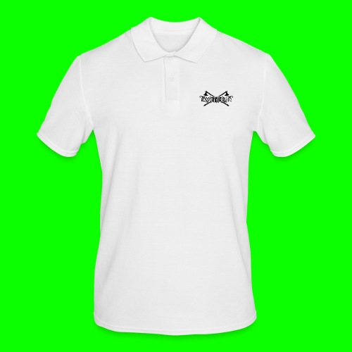 Grol Logo - Men's Polo Shirt