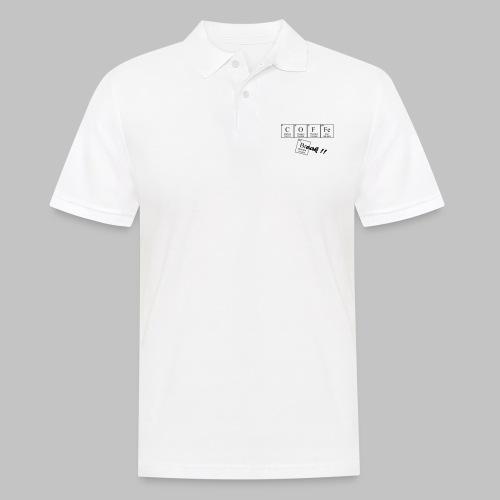 Coffee Break - Men's Polo Shirt