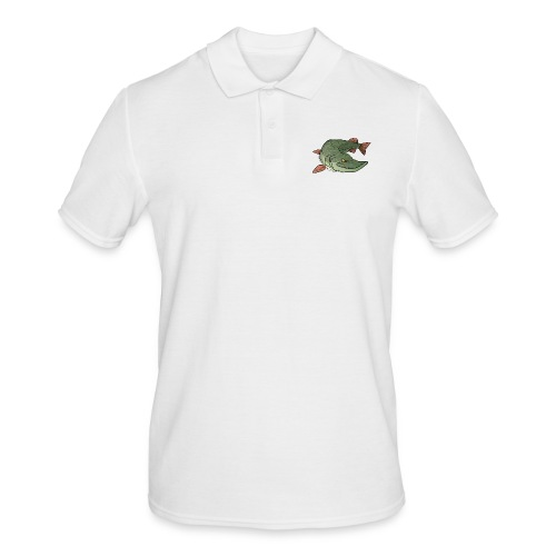 Red River: Pike - Men's Polo Shirt