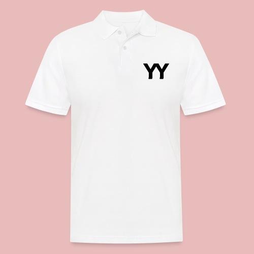 TYYEE YY - Koszulka polo męska
