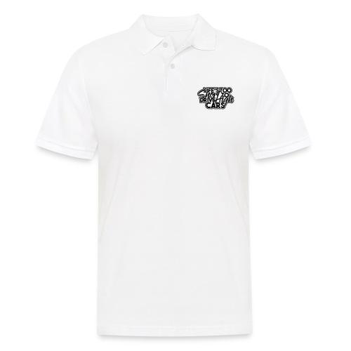 lifeistooshort - Männer Poloshirt