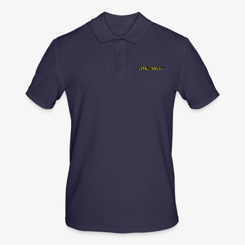 Hoodie Completely Legal - Men's Polo Shirt
