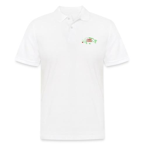 Carp Point new1 mid - Männer Poloshirt
