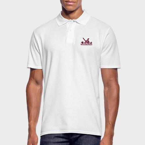 Woidbursch - Männer Poloshirt