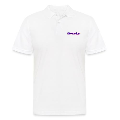 officials - Men's Polo Shirt