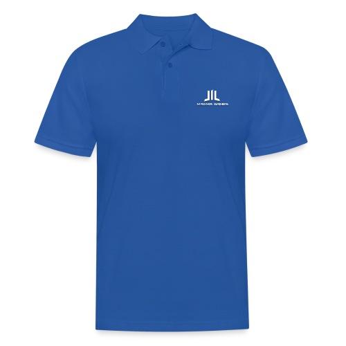 Magma Games t-shirt grijs - Mannen poloshirt