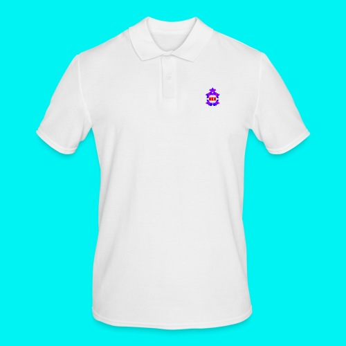 THE OFFICIAL NEUKADNEZZAR T-SHIRT - Men's Polo Shirt