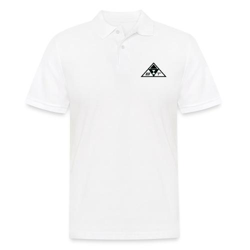 logo beatsux - Polo da uomo