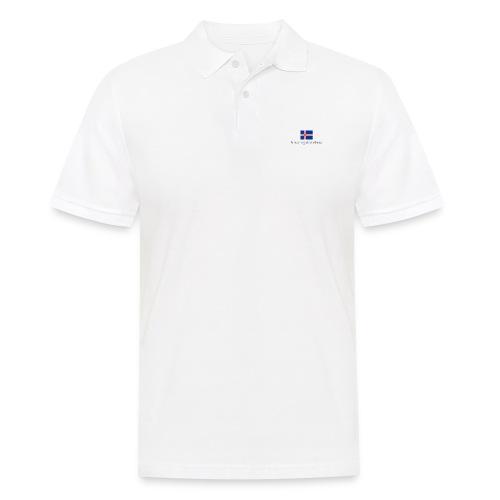 Iceland - Men's Polo Shirt
