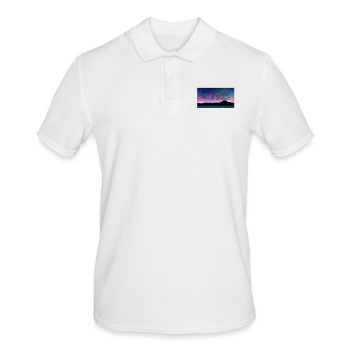 Shut up-N- Game - Men's Polo Shirt