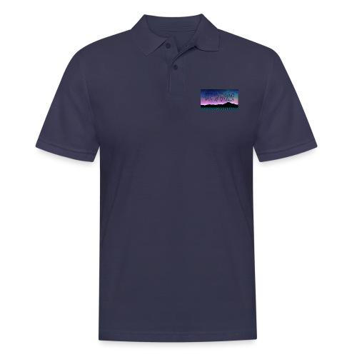 Shut up-N- Game - Men's Polo Shirt