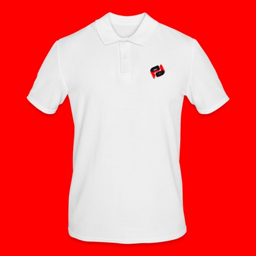 Le Logo PayTheBlood - Polo Homme