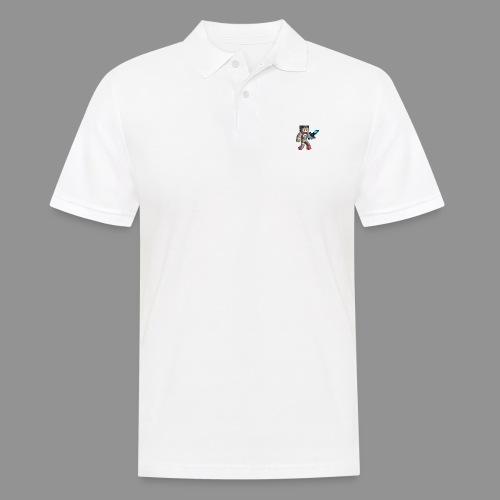 LetsCap - Männer Poloshirt