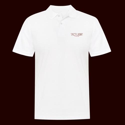 TACTILIGHT - Men's Polo Shirt
