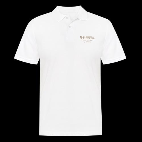 LOGO boccale png - Men's Polo Shirt