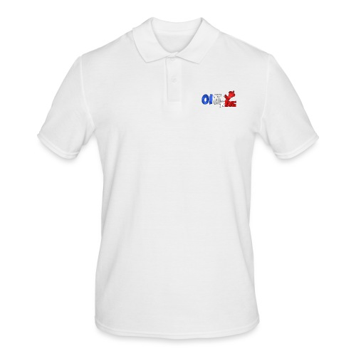 Logo ONLY KING edition francaise - Polo Homme