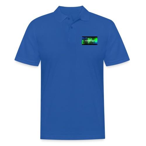 VizionzClan_Real - Männer Poloshirt