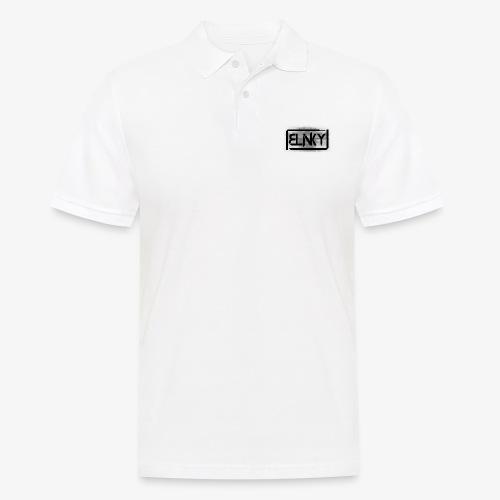 Blinky Compact Logo - Men's Polo Shirt