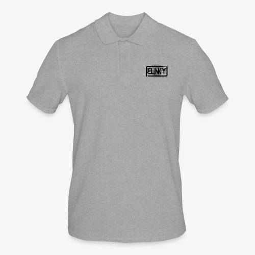 Blinky Compact Logo - Men's Polo Shirt