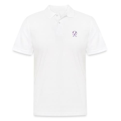 lOGO dEIGN - Men's Polo Shirt