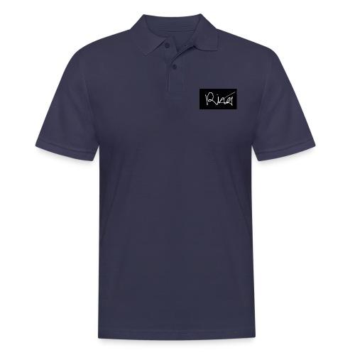 Autogramm - Männer Poloshirt